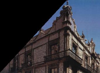 Grupo sanborns historia for Sanborns azulejos historia